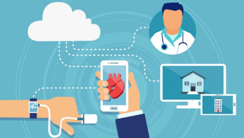 Цифровая медицина от «Мегафона»