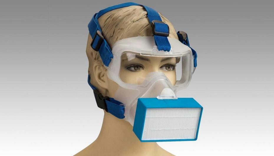 Новая израильская медицинская маска обещает самую лучшую защиту от коронавируса