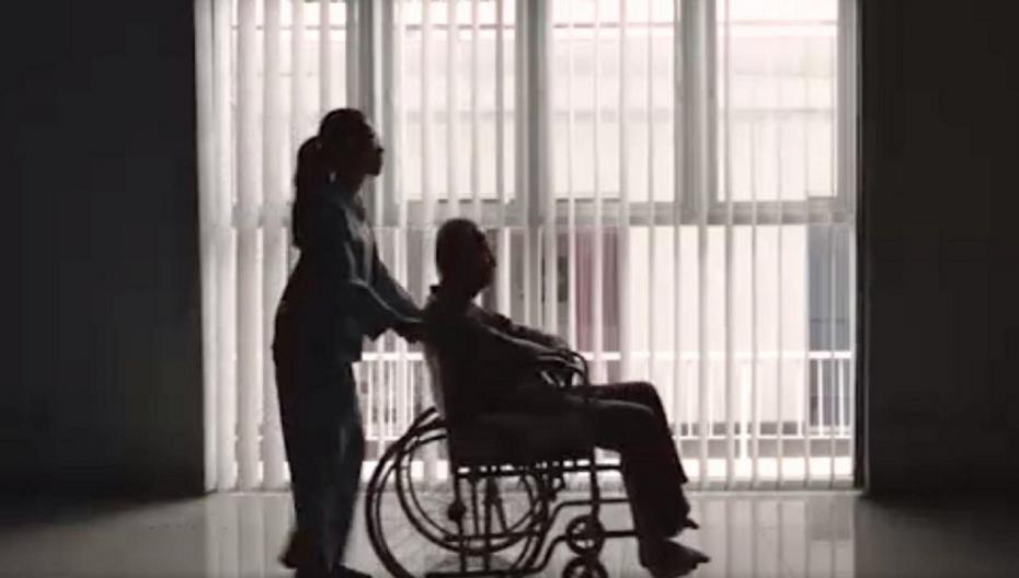 Система, контролирующая действия и здоровье постояльцев дома престарелых без нарушения их права на приватность