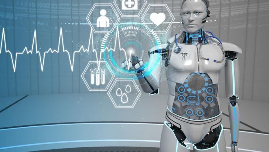 Применение искусственного интеллекта в здравоохранении решено стандартизировать