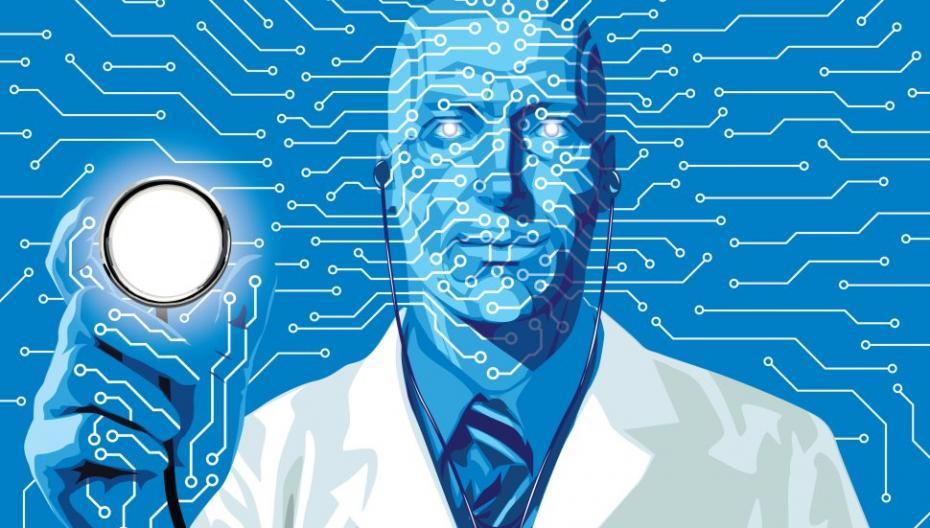 Будущее уже наступило: внедрение искусственного интеллекта в медицину приносит фантастические результаты