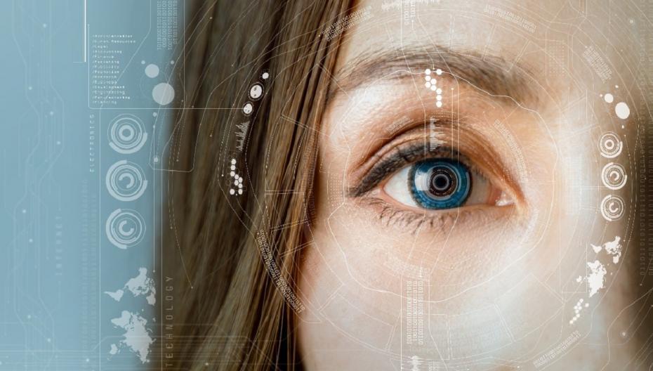 Глаза - зеркало души и… тела