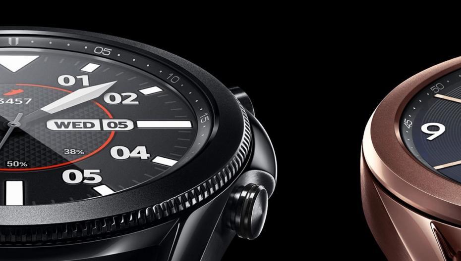 """Новые """"умные"""" часы Samsung для тех, кто заботится о здоровье"""