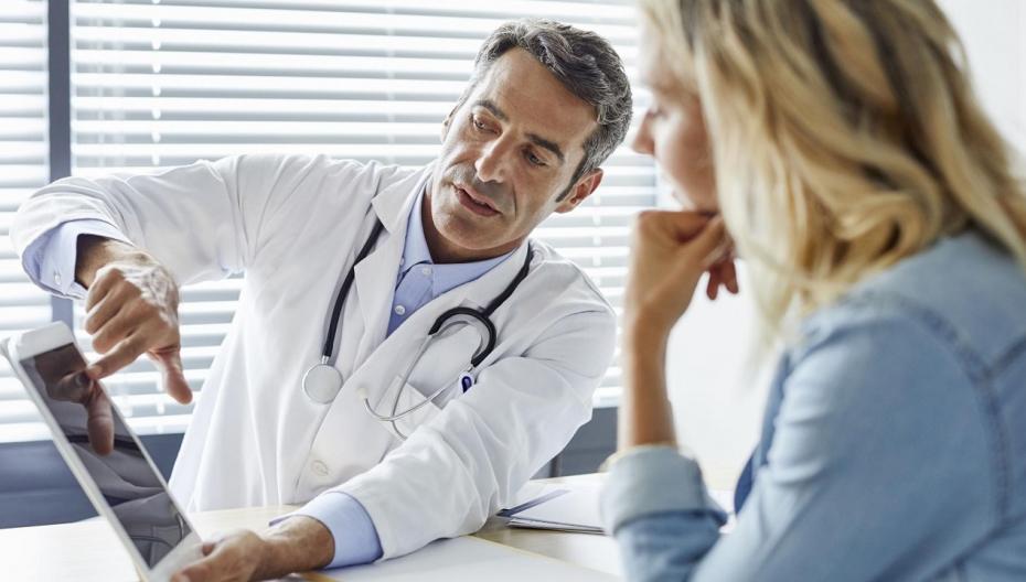 Как улучшить диагностику и повысить удовлетворенность пациентов?