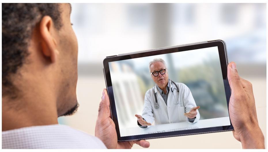 ИИ и телемедицина помогают следить за здоровьем жителей Приангарья