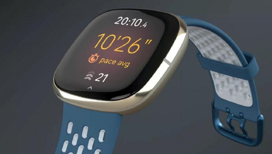 Регуляторы США и Европы сертифицировали функционал записи ЭКГ в часах Fitbit Sense
