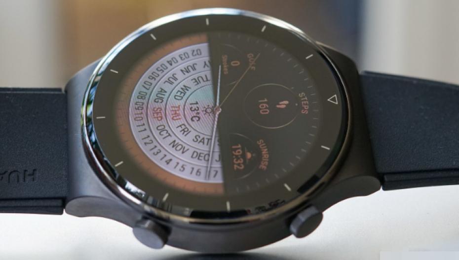 Смарт-часы Huawei Watch GT 2 Pro уже в России