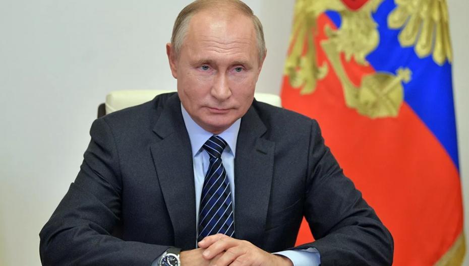 Телемедицина остается в сфере внимания Путина