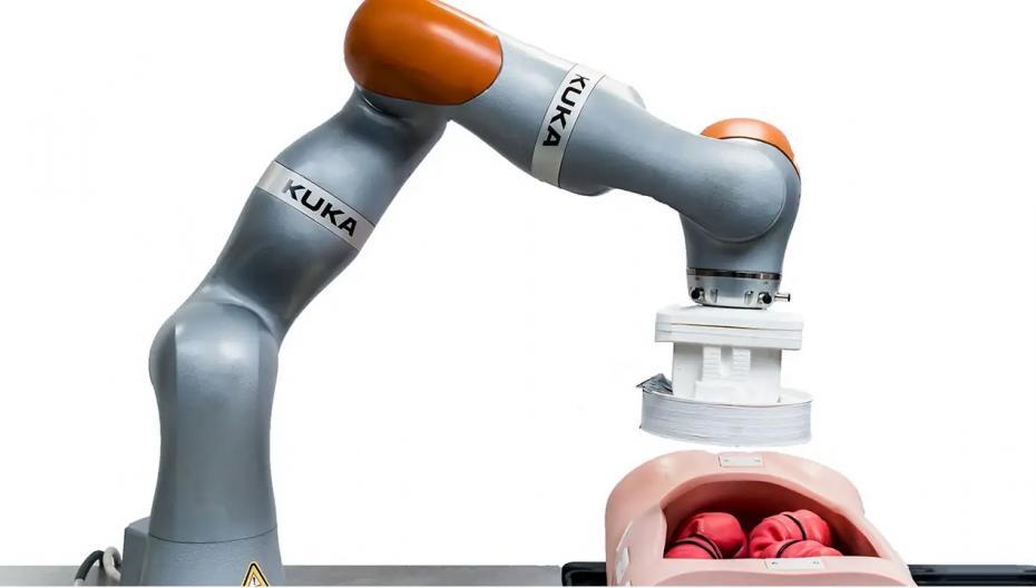 Роботизированная магнитная колоноскопия избавляет пациента от болевых ощущений