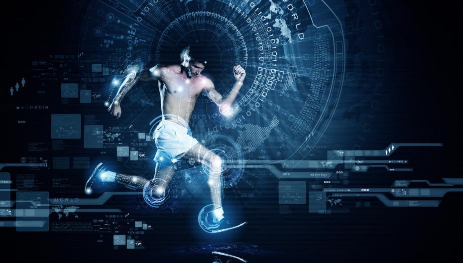 Сильнее, быстрее, безболезненнее: инновации приходят в спорт