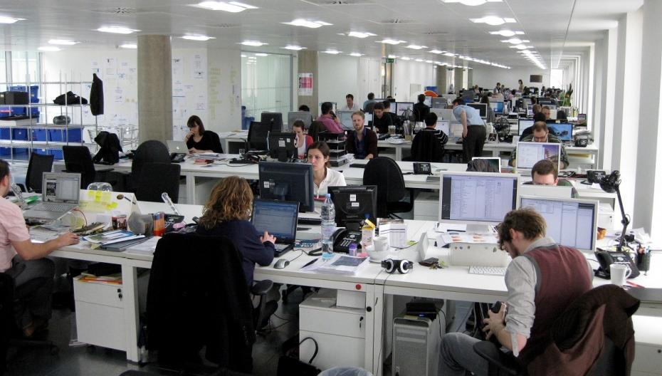 Контроль качества воздуха в офисных помещениях как метод снижения беспокойства работников при пандемии