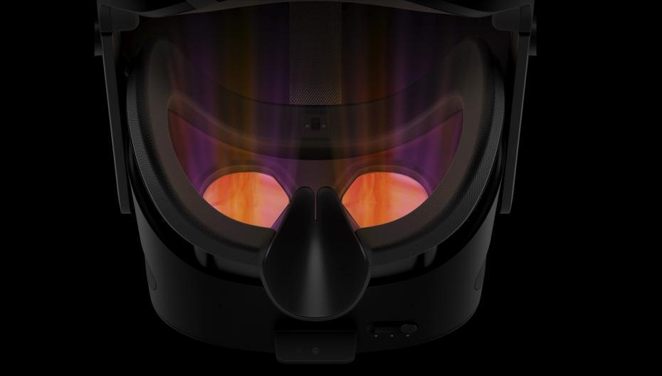 VR-гарнитура, которая не даст вам переутомиться