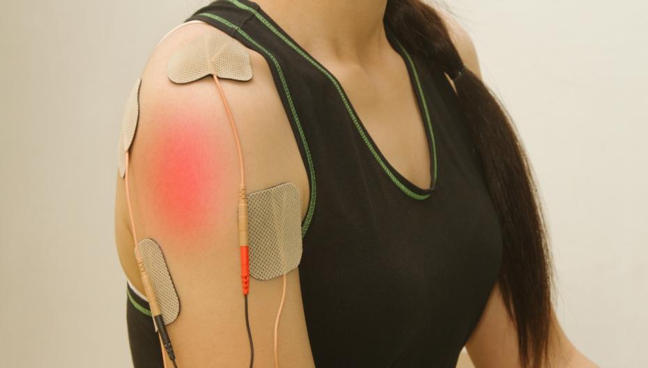 PainShield Plus: ультразвук против боли