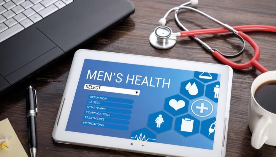 Живут меньше, сгорают быстрее, не ходят к врачу: технологии на страже мужского здоровья