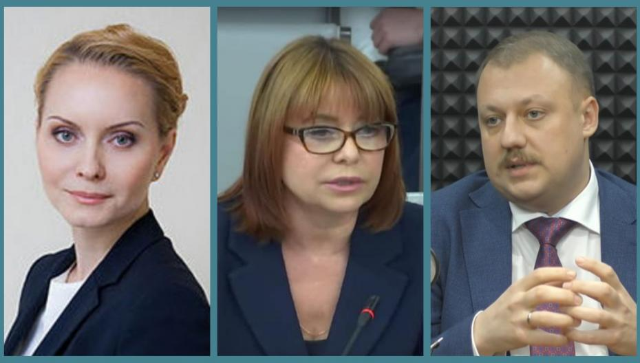 Московские эксперты о телемедицине