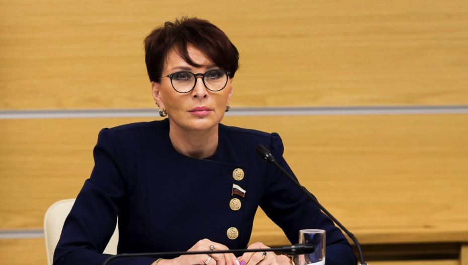 Татьяна Кусайко: Новые технологии очень важны для Крайнего севера
