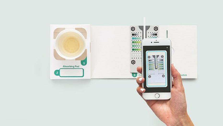 Healthy.io выпустила тестовые наборы для диагностики заболеваний почек и мочевыводящего тракта