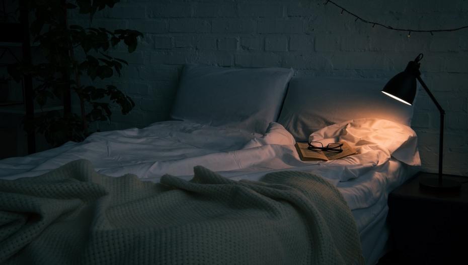 Приложение, которое прерывает кошмарные сны, вызванные ПТСР