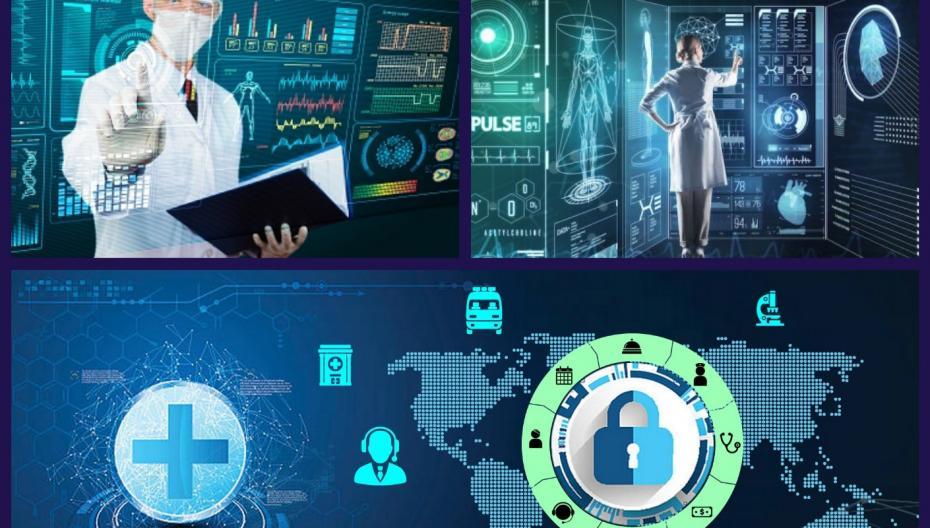 Онлайн-обсуждение передовых мобильных решений и технологий защиты цифровой системы здравоохранения РФ