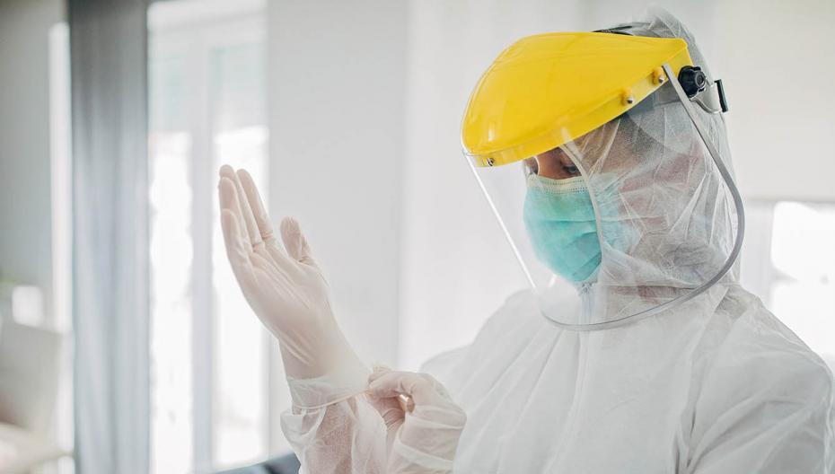 Названы лучшие в России цифровые интеграционные проекты для борьбы с коронавирусом
