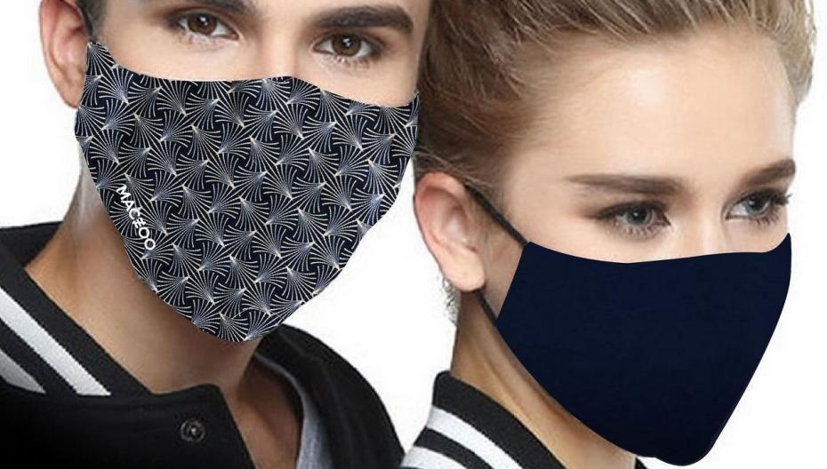 Дизайн медицинской маски, который выиграл приз в $550 тыс.
