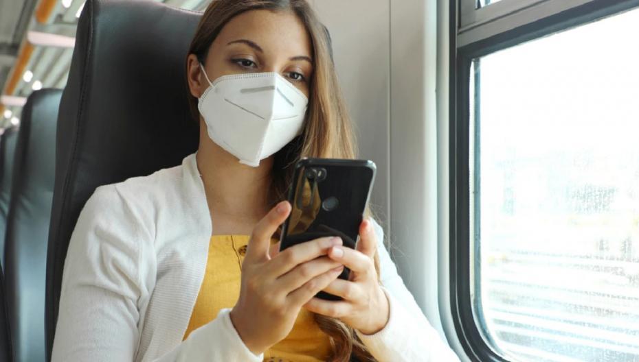 Диагностировать коронавирус с помощью смартфона