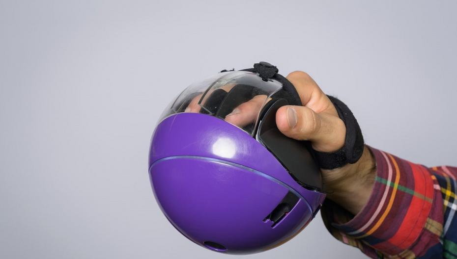 Видеоигры для реабилитации после инсульта