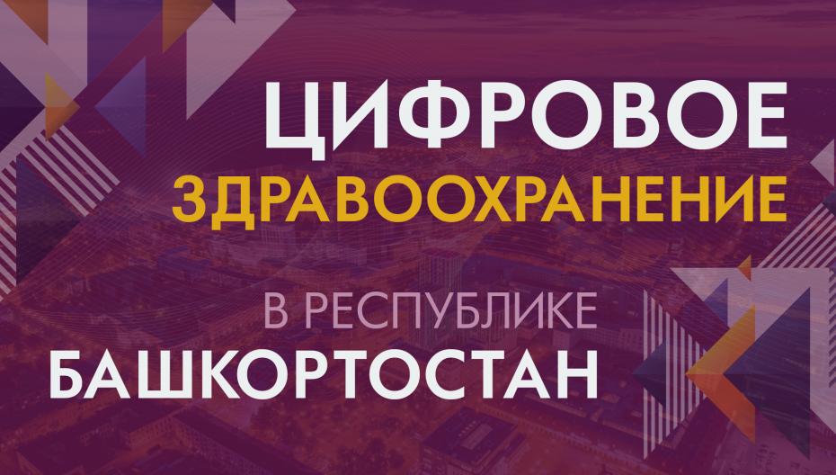 Соцветие курая: цифровизация здравоохранения в Республике Башкортостан