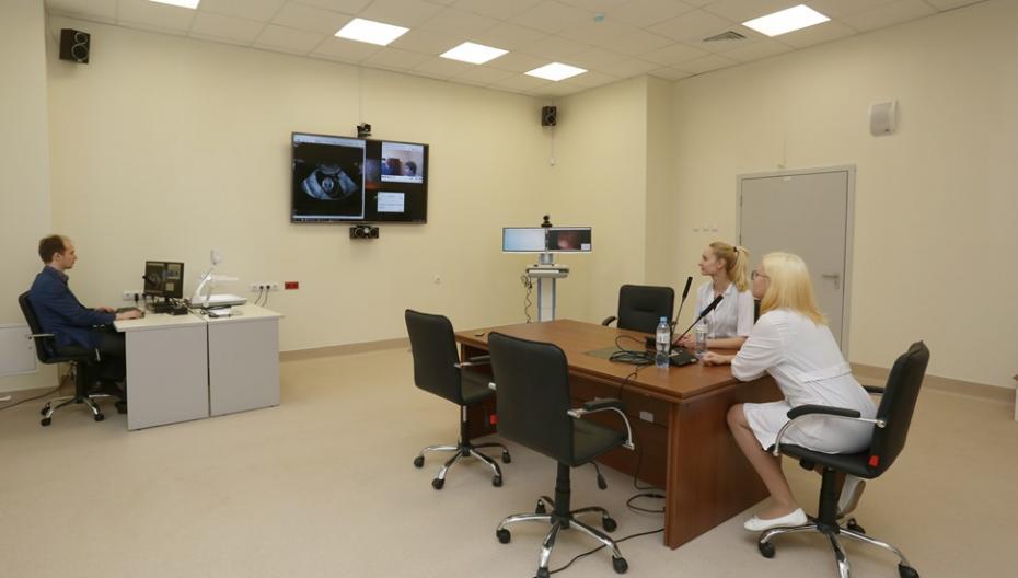 Жители Пензенской области пользуются передовыми цифровыми технологиями здравоохранения