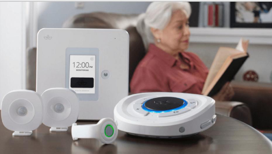 CVC Health выпустила систему с голосовым интерфейсом для мониторинга состояния пожилых людей у них дома