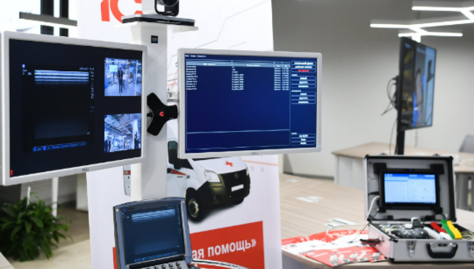 Какими видят перспективы телемедицины в России поставщики ИТ-оборудования для здравоохранения?
