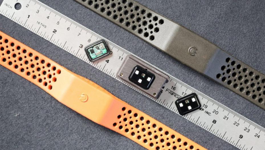 Valencell представила новый миниатюрный сенсор для безманжетных тонометров