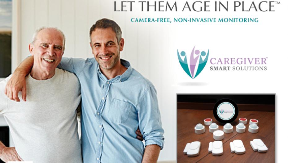 Caregiver Smart Solutions Core Kit: система отслеживания состояния стариков, живущих отдельно от родных