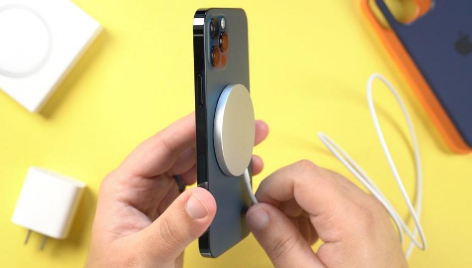 iPhone 12 может пагубно влиять на ваш кардиостимулятор