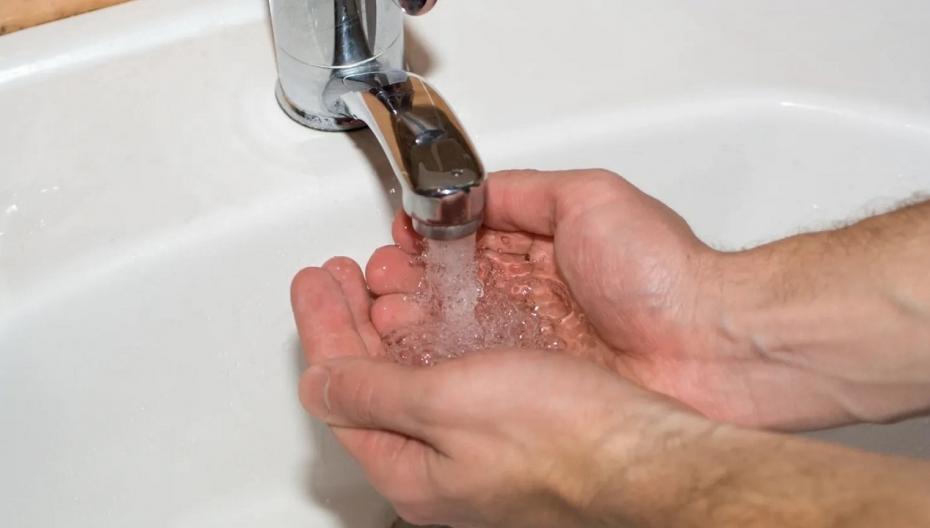 Мыть руки под наблюдением искусственного интеллекта