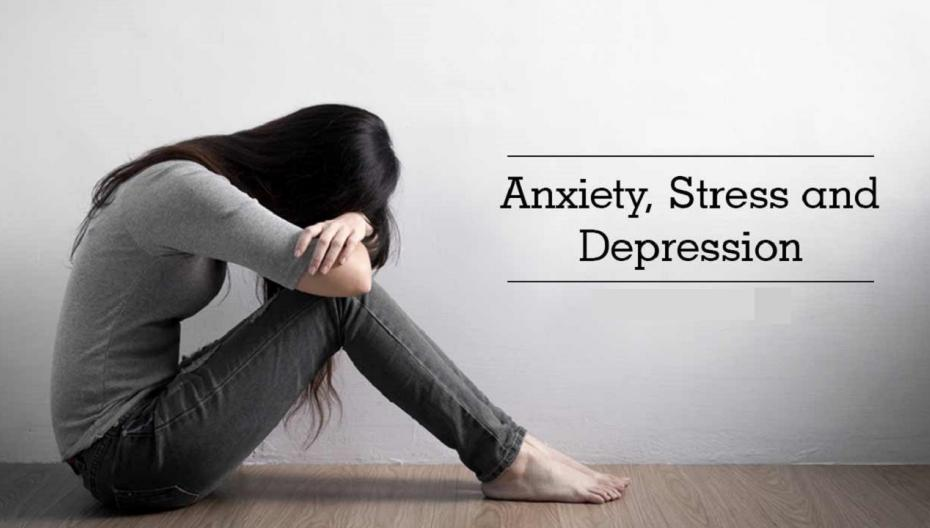 Семь технологий для борьбы с тревожностью, депрессией и стрессом