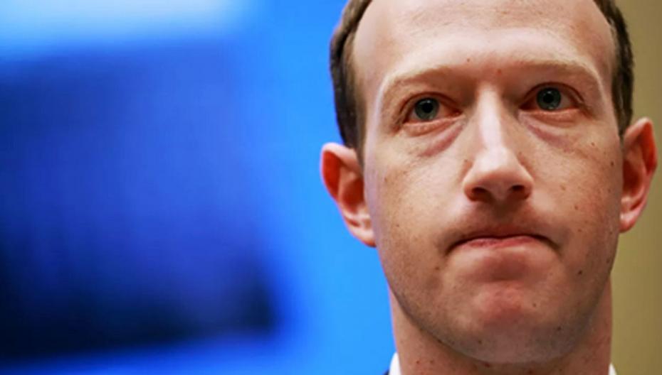 """Facebook работает над созданием """"умных"""" часов с медицинским функционалом"""