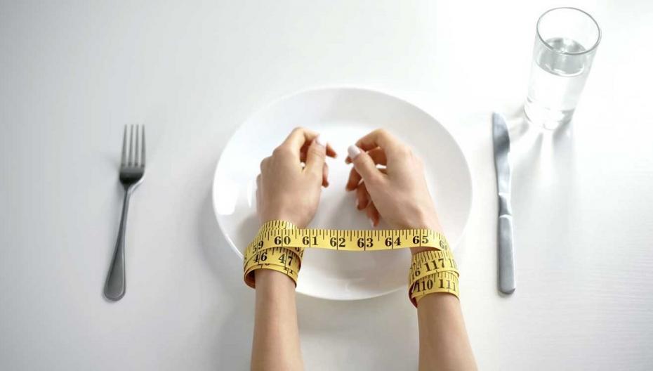 Социальные сети - для людей с расстройством пищевого поведения
