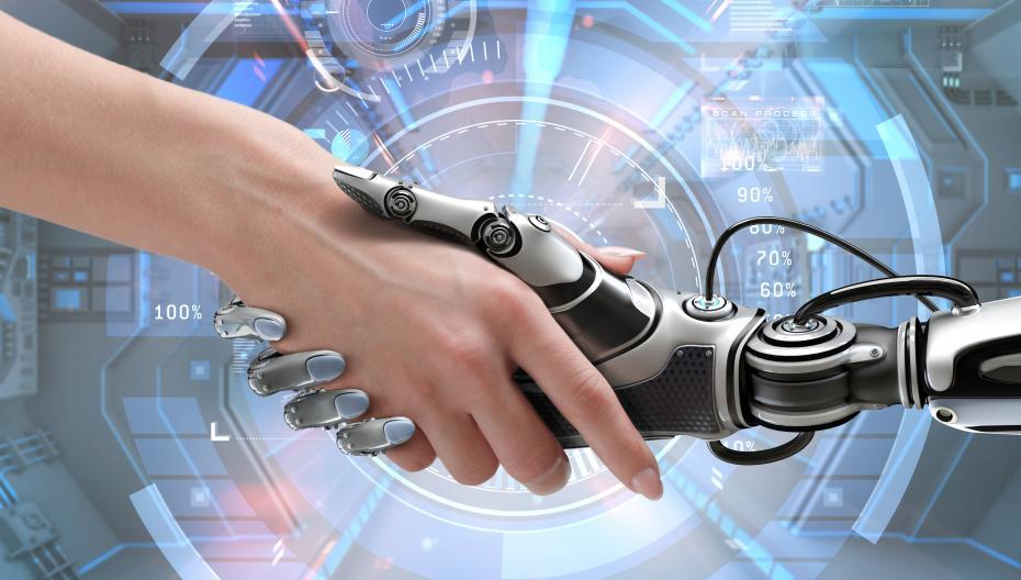 Индустрия 5.0: технологии на службе сверхчеловека