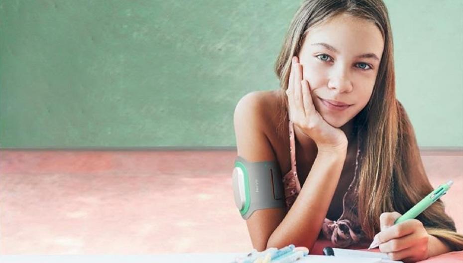 Theranica получила разрешение на использование своей системы Nerivio для лечения острой мигрени у подростков