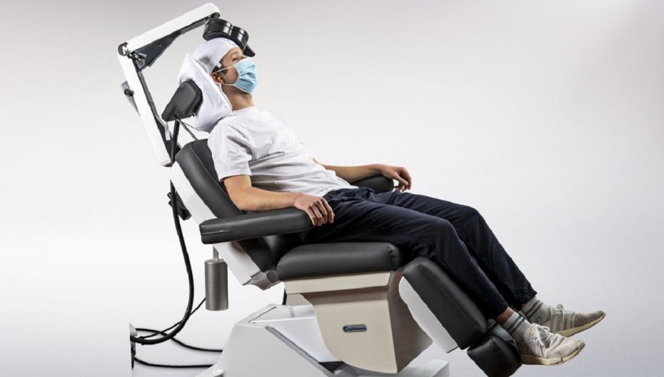 Система неинвазивной стимуляции мозга от MagVenture стала проще в использовании