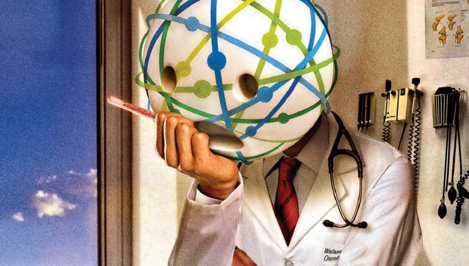 IBM собирается продать Watson Health