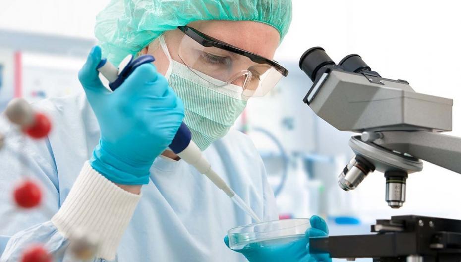 Программная система, которая способна находить новые варианты лечения КОВИД-19