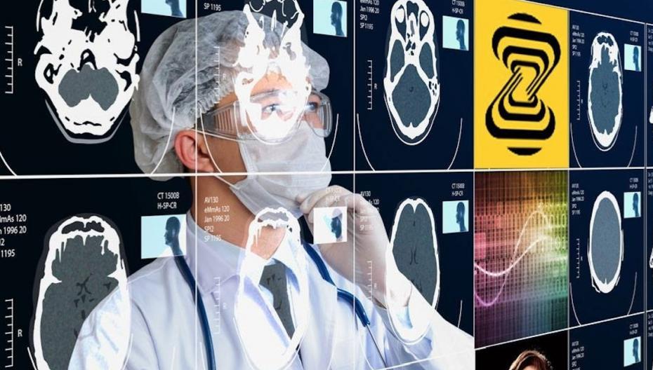 Европейский медицинский центр первым в России начал использовать искусственный интеллект Zebra-Med для медицинской визуализации