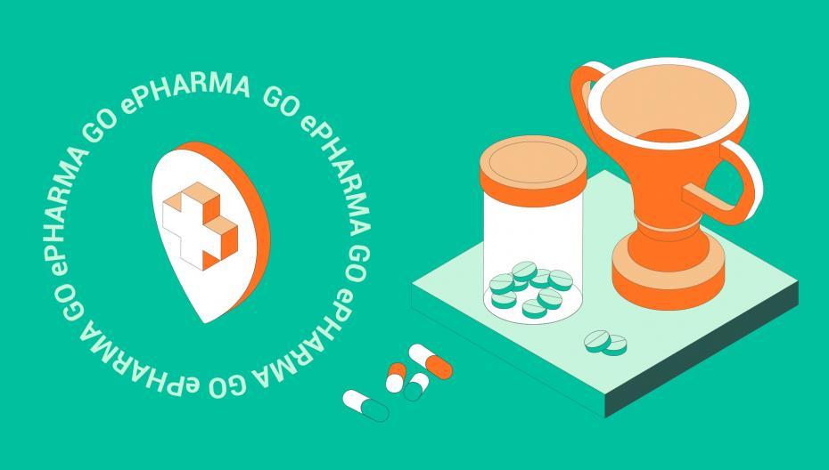 Лидеры отечественного рынка e-pharma