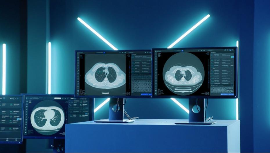 Искусственный интеллект может помочь в диагностике рака, но с определенными оговорками