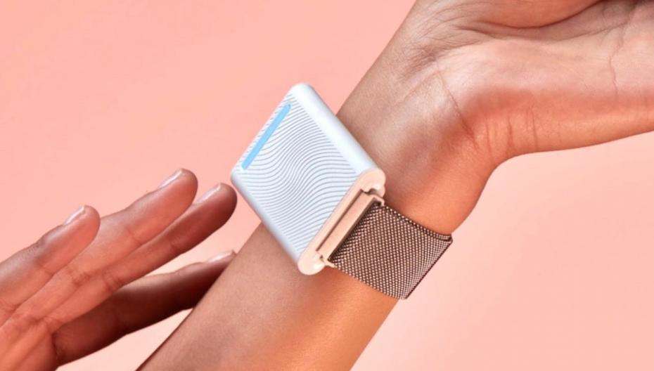 Embr Wave: Персональный термостат на руке