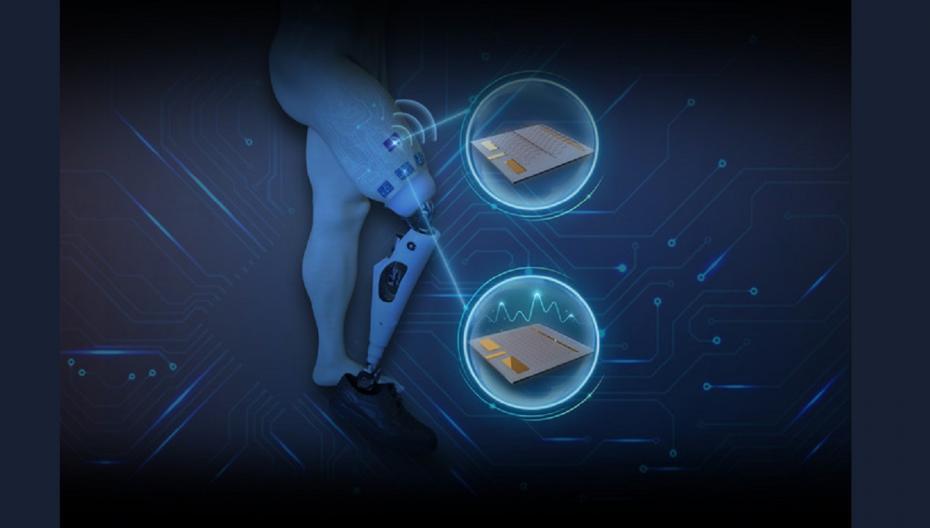 Носимая на коже антенна для передачи данных мониторинга здоровья