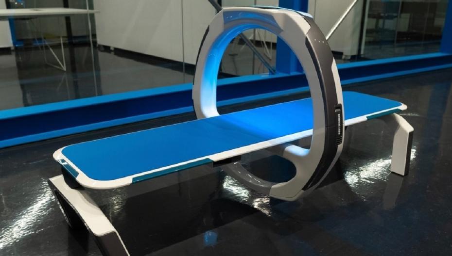 Nanox планирует начать продавать свои дешевые цифровые рентгеновские аппараты в конце текущего года