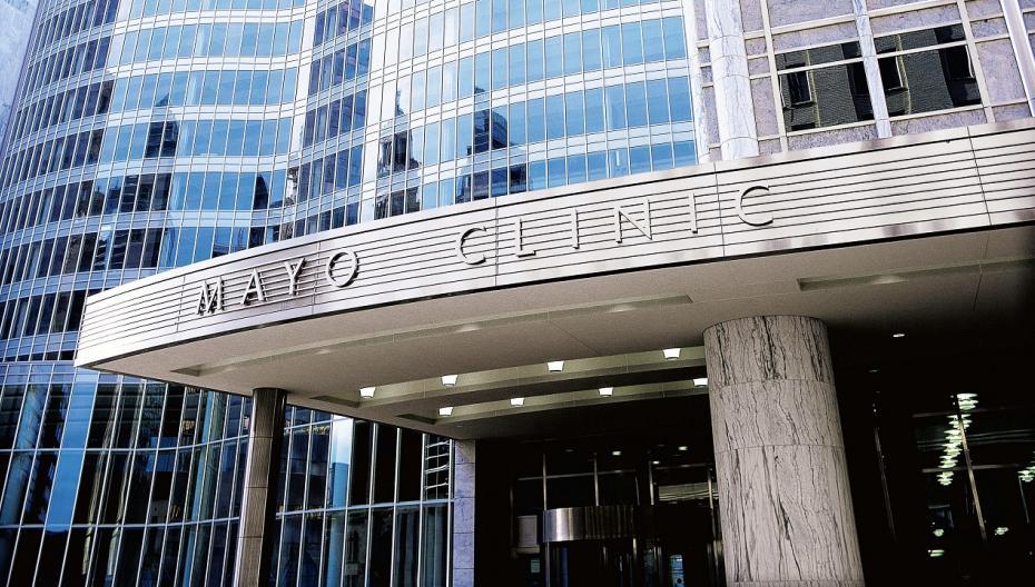 Клиника Mayo начала несколько проектов, призванных революционизировать диагностику